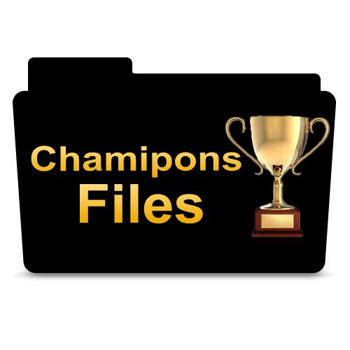 Runner-up design by BreKiLaDesign