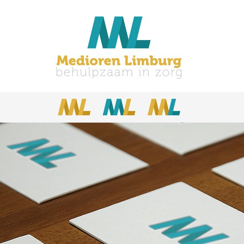 Runner-up design by Lauwe