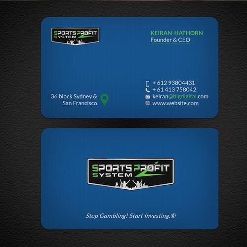 Runner-up design by dreamleader