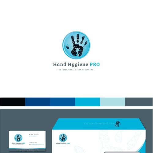 Runner-up design by dienscreative™