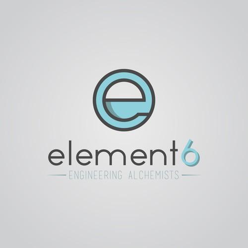 Runner-up design by Estienne