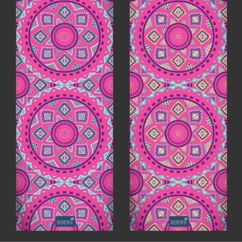 Diseño finalista de _MURISA_