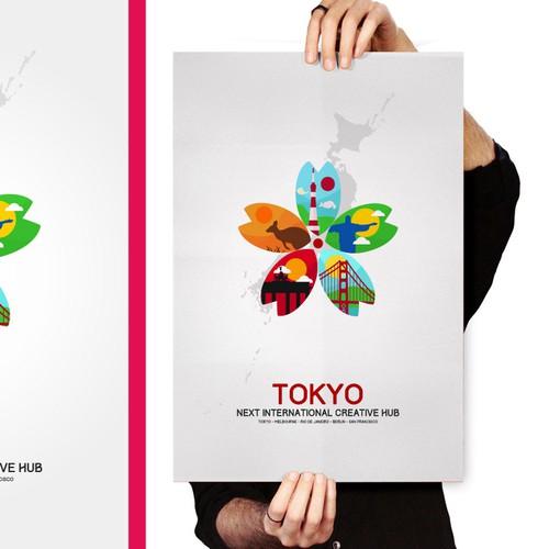 Design finalista por ghozai