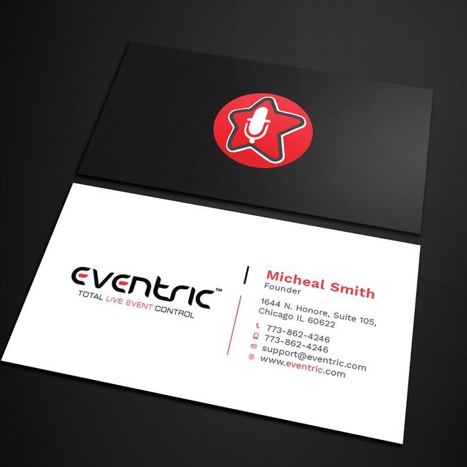 Winning design by Blackbirds™