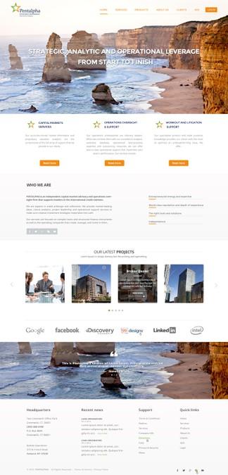 Winning design by | IxN |