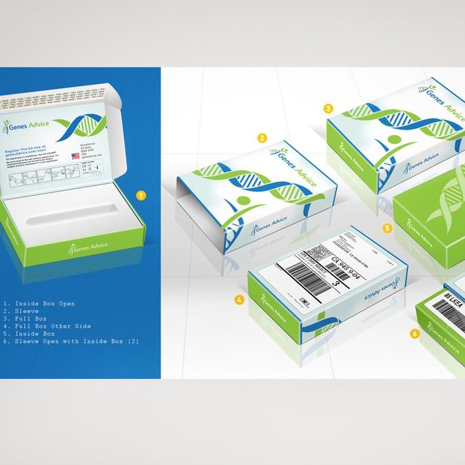 Winning design by 2011