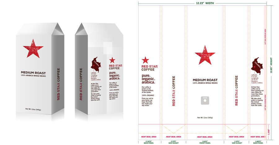 Winning design by pooca