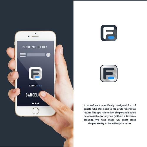 Ontwerp van finalist GM designers ✓