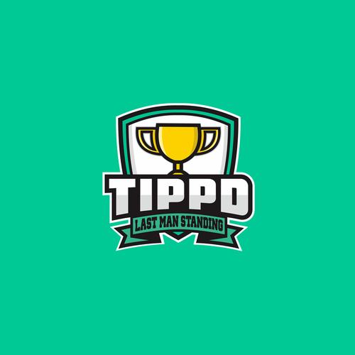 Runner-up design by diksigner