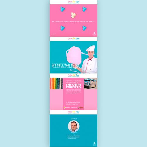 Diseño finalista de Barsuk