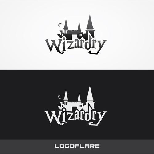 Ontwerp van finalist Logoflare