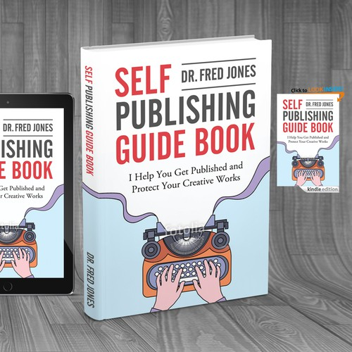 Book Cover Design Jobs : Book cover design job self publishing guide