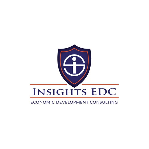 New sophisticated logo for economic development consulting for Design and development consultants