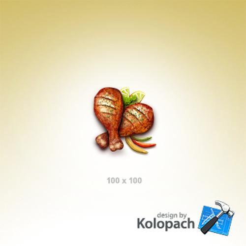 Zweitplatziertes Design von Kolopach