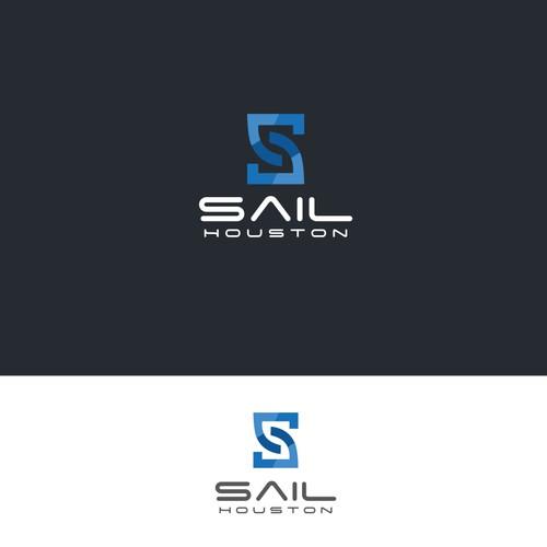 Diseño finalista de Logo bazar