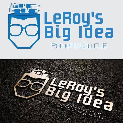Runner-up design by talesXblues