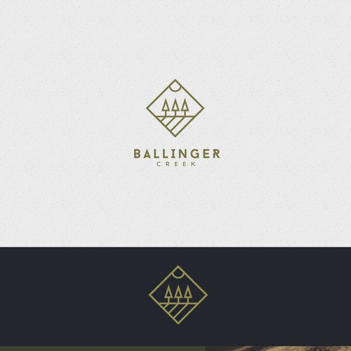 Brand Identity Design for Organic Farm Design by Redsoul™
