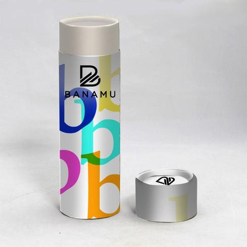 Zweitplatziertes Design von Alexa de la Costa