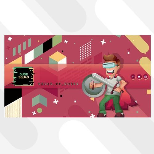 Diseño finalista de designsimple