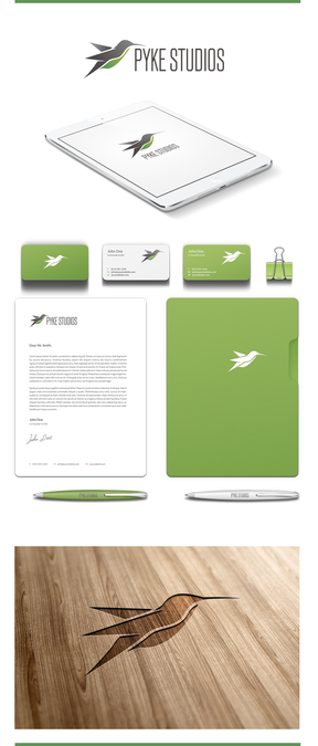 Winning design by episkey™