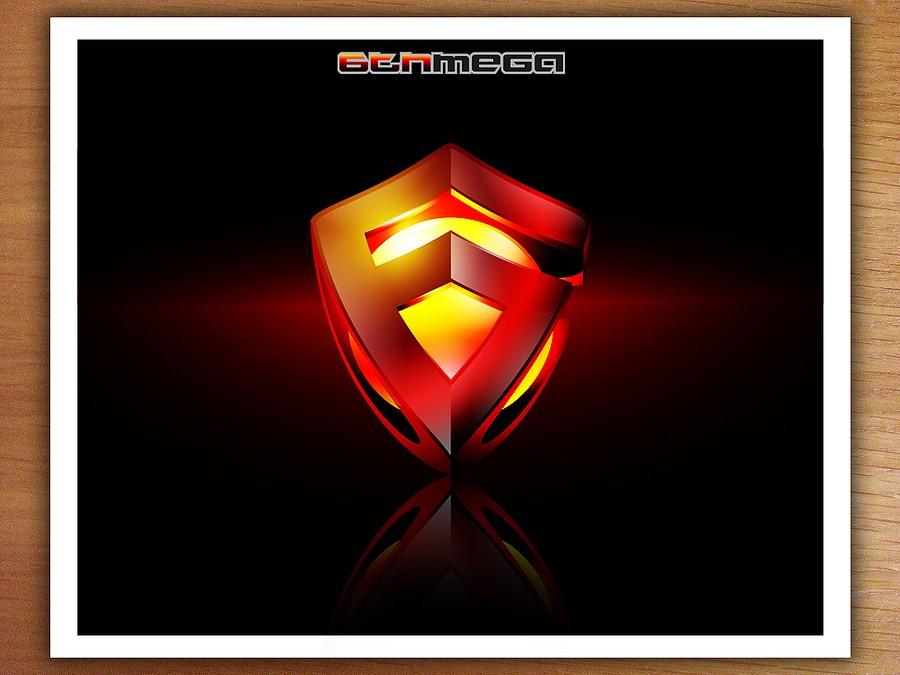 Winnend ontwerp van 3dpixel
