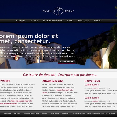 Design finalisti di activii