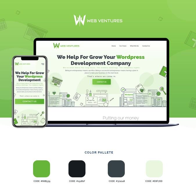 Winning design by MercClass