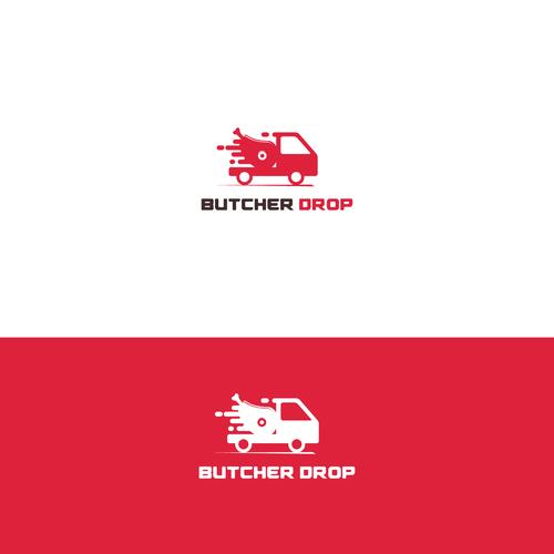 Runner-up design by B & L
