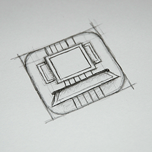Design finalista por Hexi