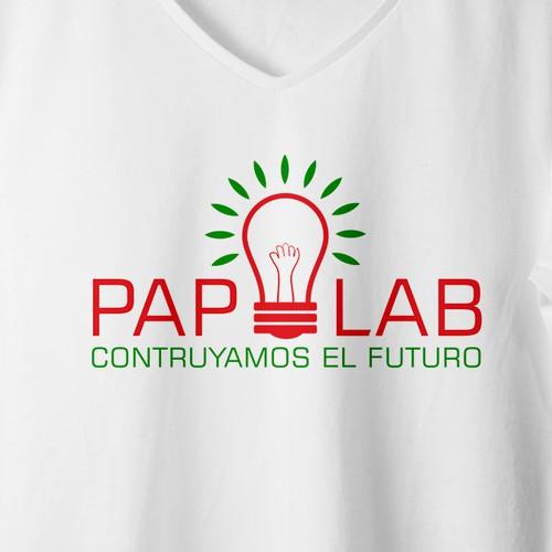 Runner-up design by Provir