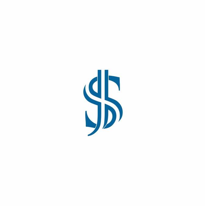 Sj monogram logo design contest for Home decor logo 99 design contest