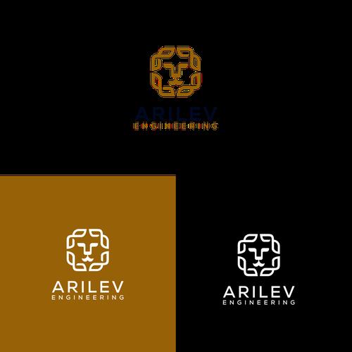 Runner-up design by arssen