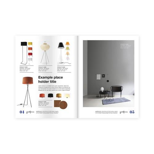 Design finalisti di SunInLow
