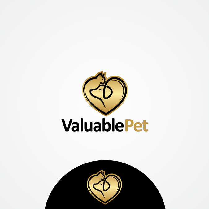 Design a fun & attention grabbing logo for Valuable Pet | Logo ...