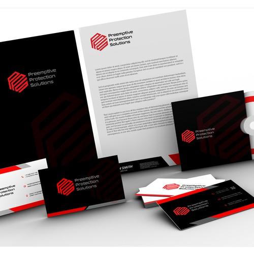 Runner-up design by dizajntitan