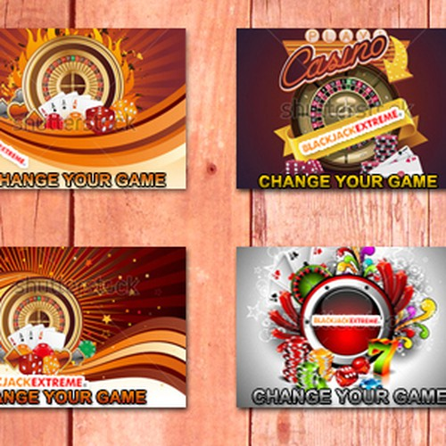 Runner-up design by Riyaz Khan
