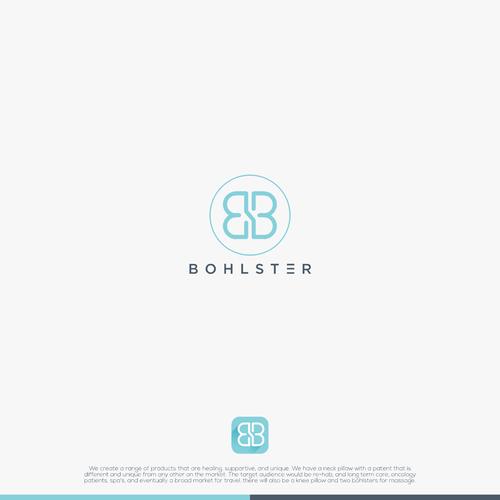 Runner-up design by BrandFaut