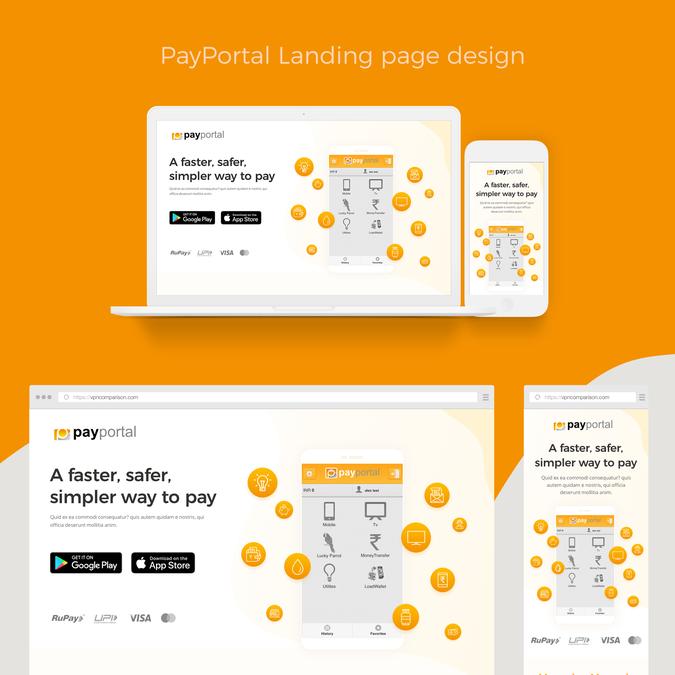 Diseño ganador de ThyDesigns