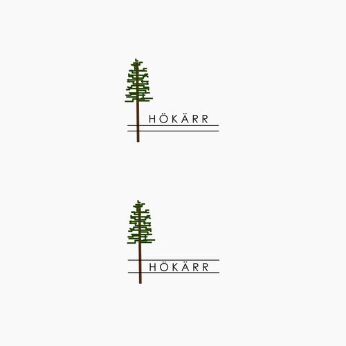 Runner-up design by Noa Joan