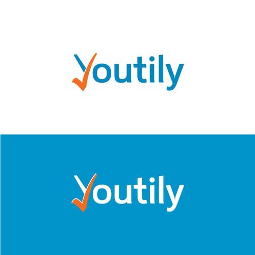 Diseño finalista de Logo>ation