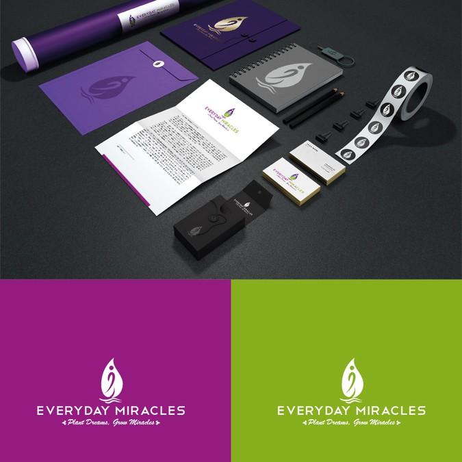 Diseño ganador de BEYOND EDGE CONCEPTS