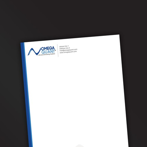 Diseño finalista de bluehat