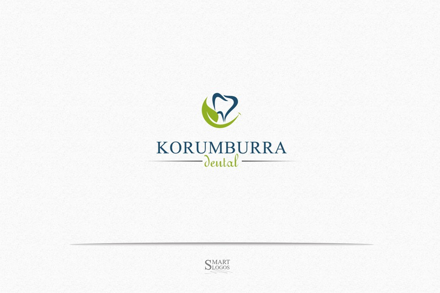 Winning design by Smart.Logos