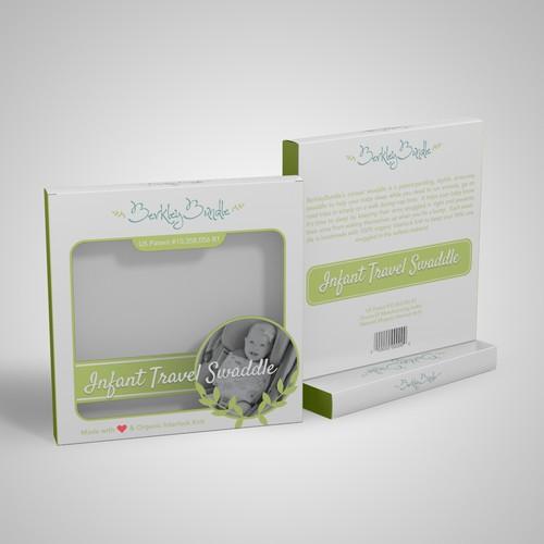 Diseño finalista de Shalaf