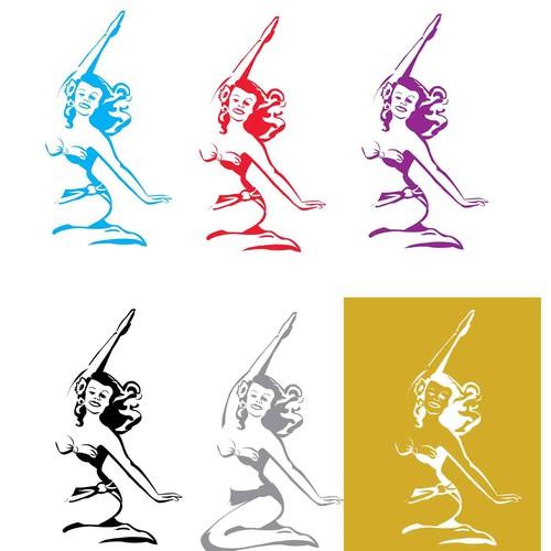 Runner-up design by o7akkanan