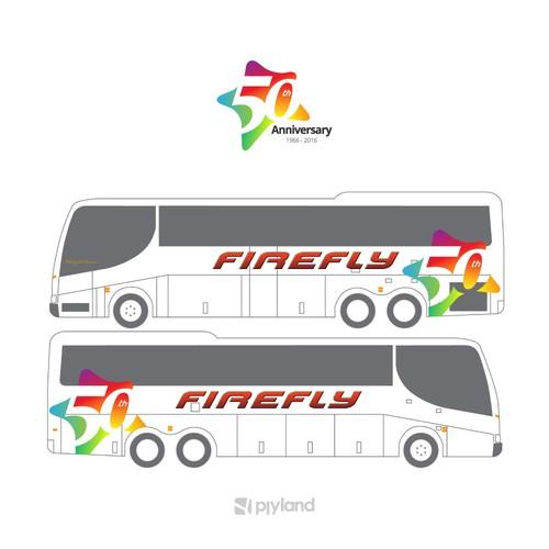 Runner-up design by plyland