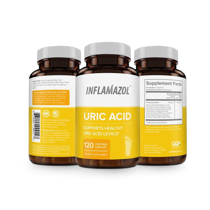 Label Design Needed For Dietary Supplement Product