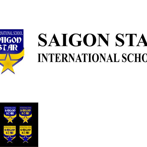 Runner-up design by Mr.SAN