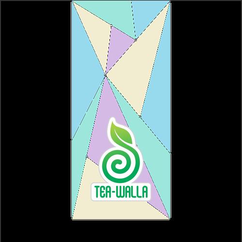 Zweitplatziertes Design von trio ALAS tatu