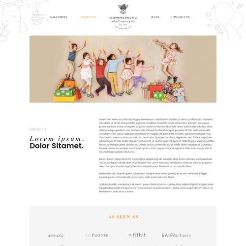 Design finalista por Apollo.in ✌